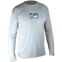 Pelagic Aquatek Shirt