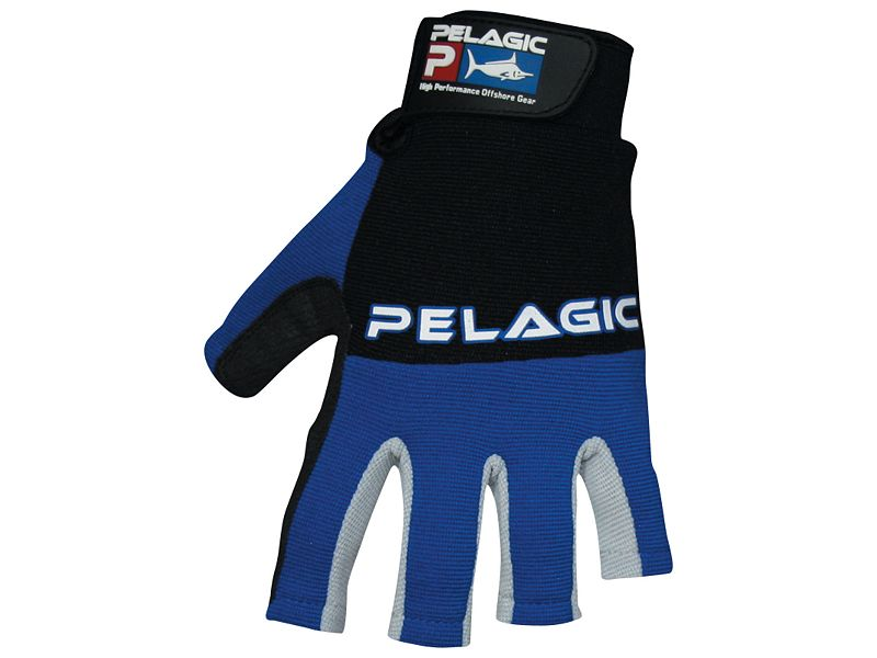 Pelagic Battle Fishing Gloves