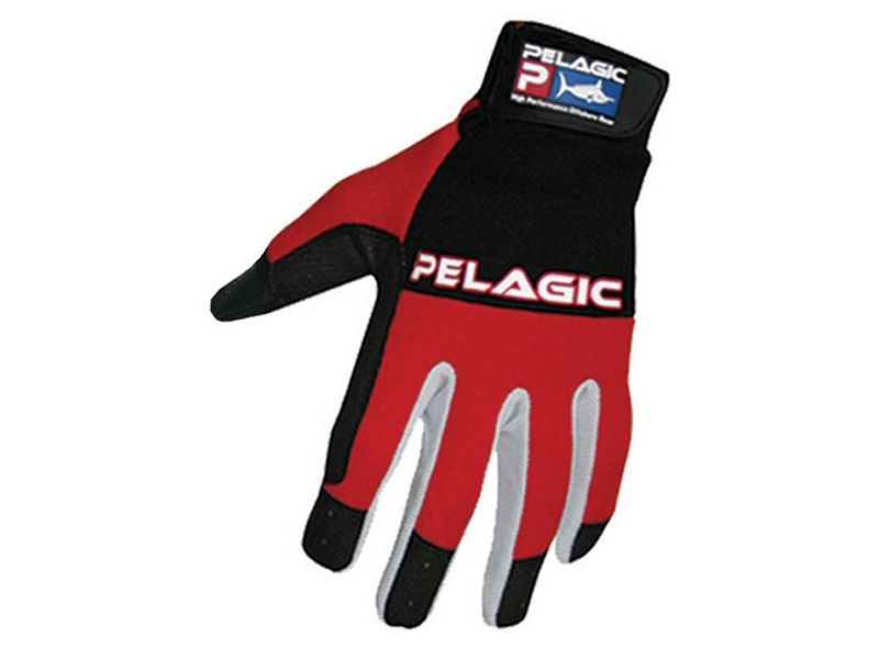 Pelagic End Game Fishing Gloves