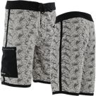 Huk KC Scott Kaos Boardshorts