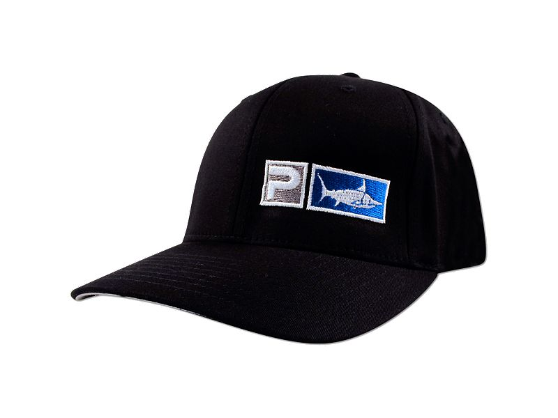 Pelagic Core Logo Flexfit Cap