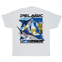 Pelagic Cabo T-Shirt