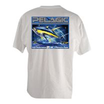 Pelagic Open Water Tuna T-Shirt