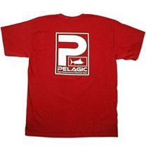 Pelagic P-Logo T-Shirt