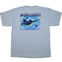 Pelagic OWS Sailfish T-Shirt