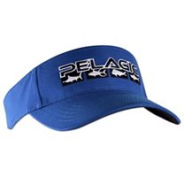 Pelagic Flag Visor
