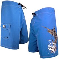 Pelagic Slasher Boardshorts