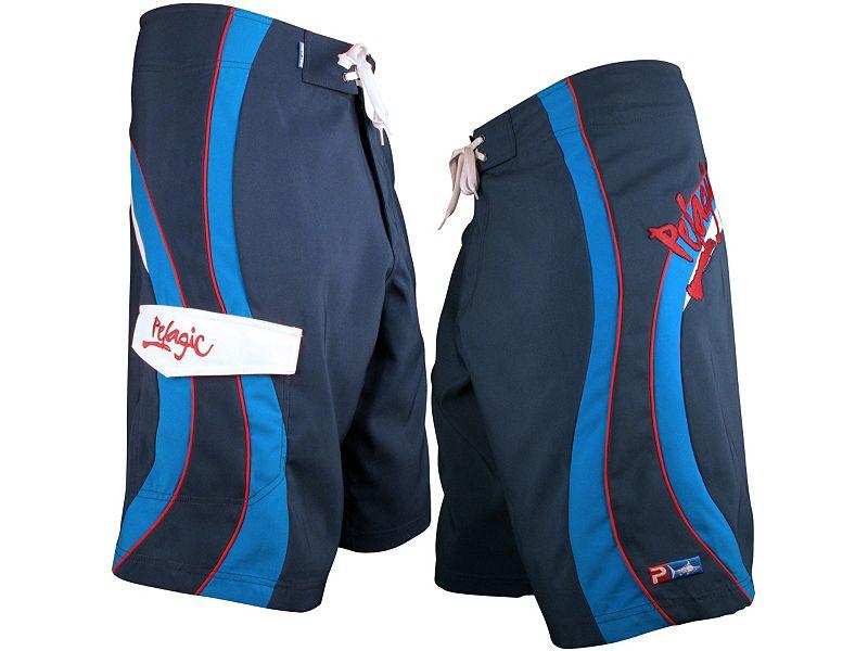 Pelagic Swoosh Boardshorts