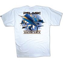 Pelagic OCP Sailfish T-Shirt