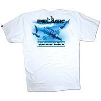 Pelagic OCP Wahoo T-Shirt