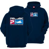 Pelagic Deluxe Hoody