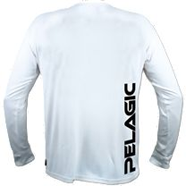 Pelagic Aquatek Ultra Long Sleeve Shirt