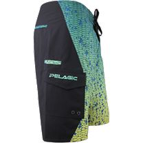 Pelagic Super Dorado Boardshorts