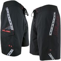 Pelagic Super Blackfin Boardshorts
