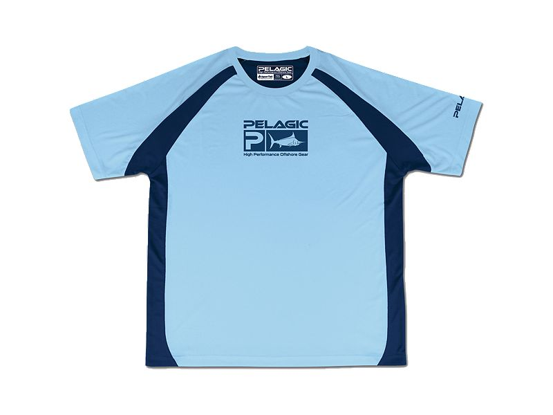 Pelagic Vaportek T-Shirt