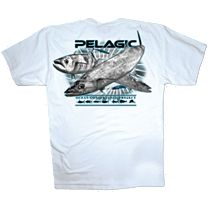 Pelagic OCP Kingfish T-Shirt