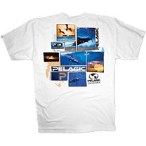 Pelagic OCP Montage T-Shirt