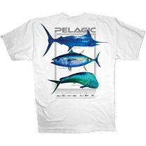 Pelagic OCP Pesca T-Shirt