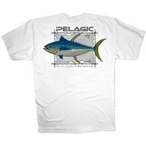 Pelagic OCP Tribal Ahi T-Shirt
