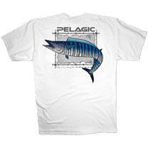 Pelagic OCP Tribal Ono T-Shirt