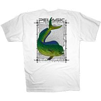 Pelagic OCP Tribal Mahi T-Shirt