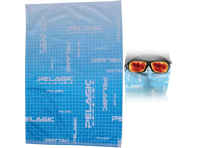 Pelagic Grid Sunshield