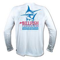 Pelagic OCP Aquatek Billfish Foundation Long Sleeve Shirt