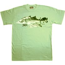 Pelagic Ludo Snook T-Shirt