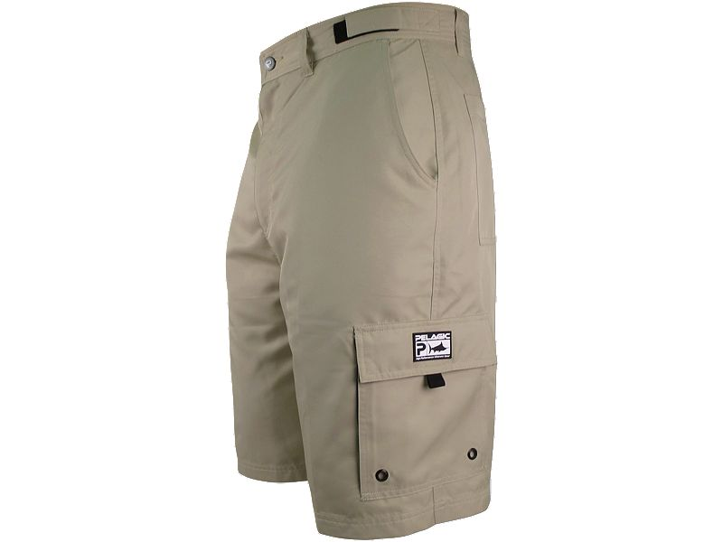 Pelagic Socorro Shorts
