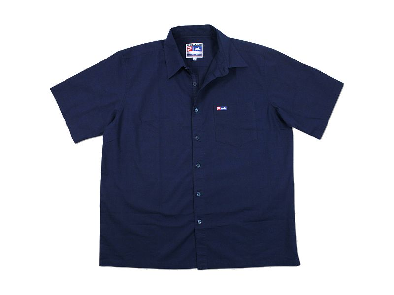 Pelagic Viking Buttondown Shirt