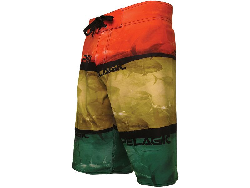 Pelagic 4-Tek Boardshorts