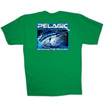 Pelagic OWS Marlin T-Shirt