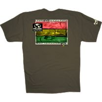 Pelagic OCP Rasta T-Shirt