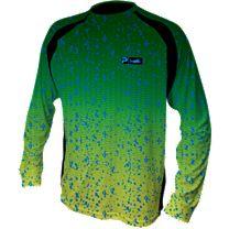 Pelagic Vaportek Long Sleeve Shirt