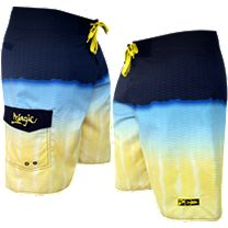 Pelagic Tuna Boardshorts