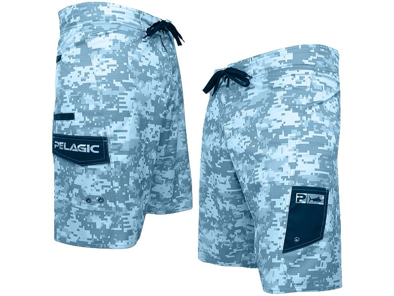 Pelagic Ambush Boardshorts