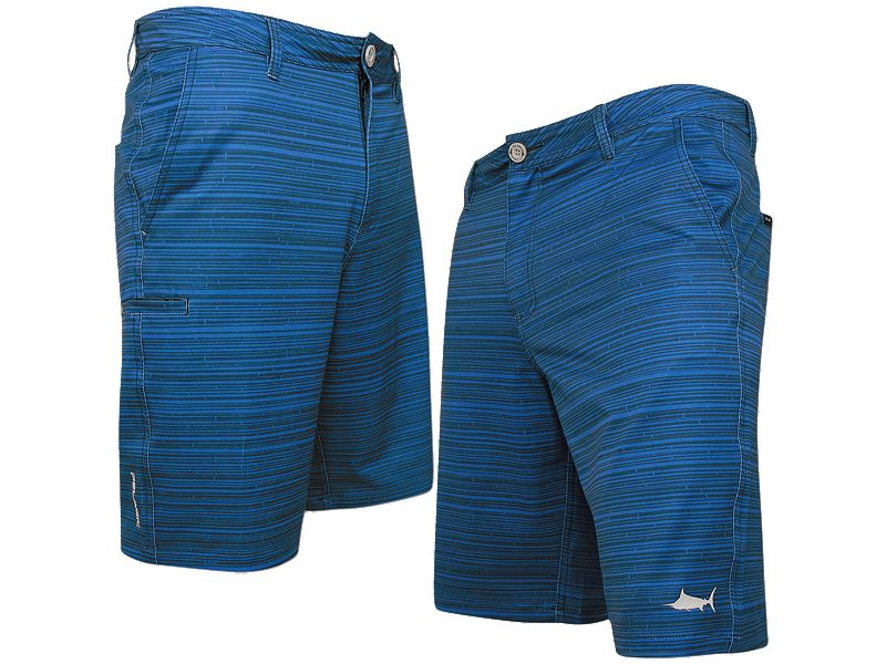 Pelagic Evolve Hybrid Shorts