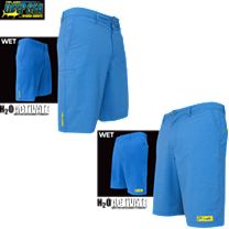 Pelagic Deep Sea Hybrid Shorts