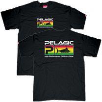 Pelagic Riviera T-Shirt