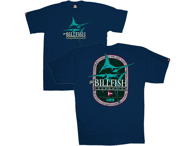 Pelagic OCP TBF Banner Logo T-Shirt