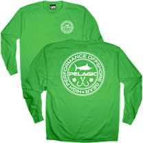 Pelagic Lucky Hookup Long Sleeve Shirt
