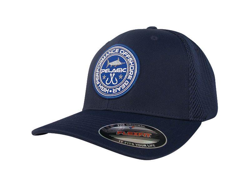 Pelagic Double Hookup Cap