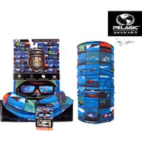 Pelagic Collage Sunshield