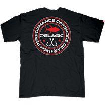 Pelagic Double Hookup T-Shirt
