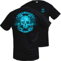 Pelagic Pirate Logo T-Shirt