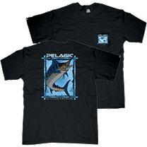 Pelagic OCP Tribal Marlin T-Shirt