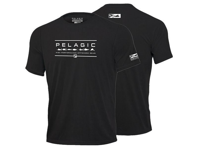 Pelagic Waterman T-Shirt