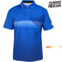 Pelagic Performance Tech Marlin Polo