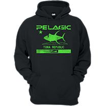Pelagic Tuna Republic Hoody