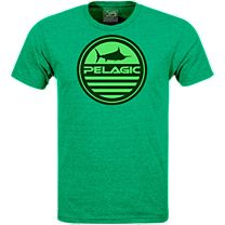 Pelagic Premium Aquatic T-Shirt